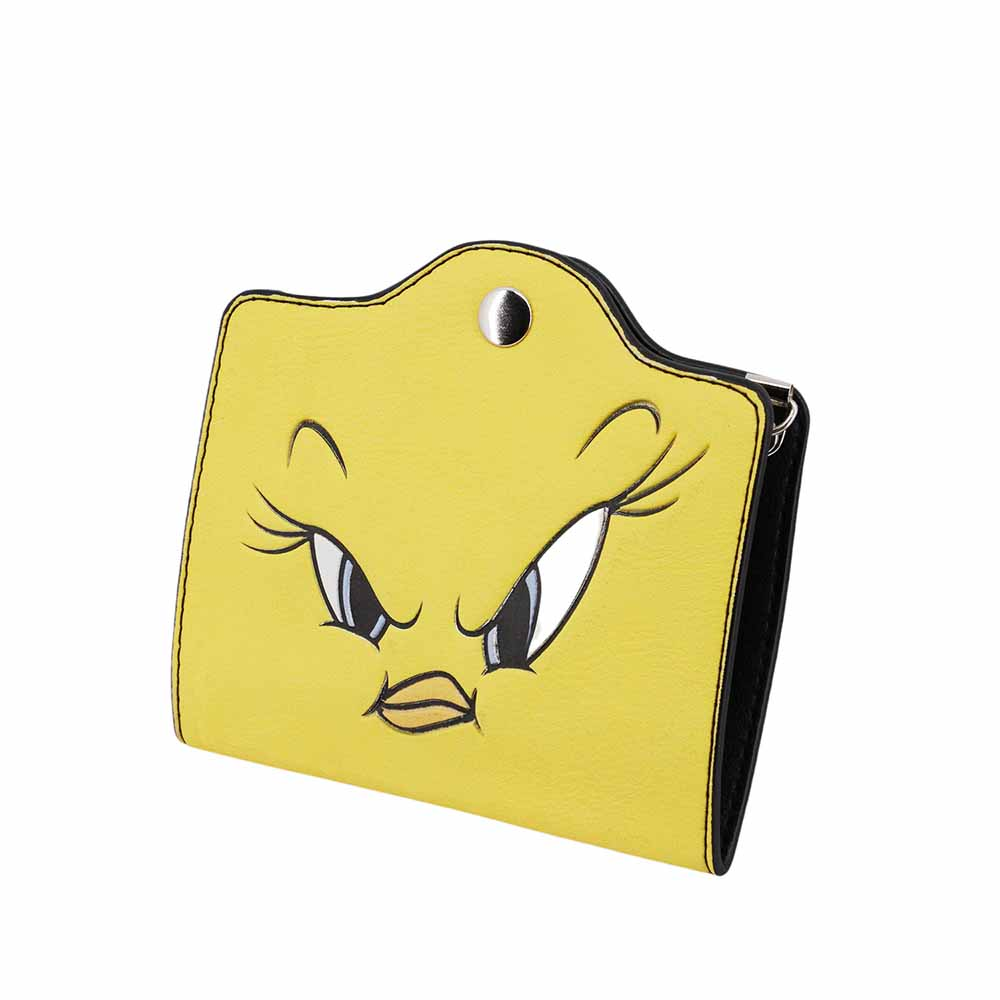 Facemask Case Tweety Trouble