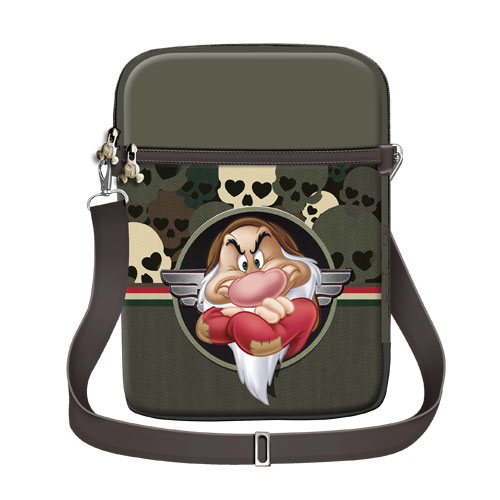 Bolso Action Tablet Mediano Siete Enanitos SKULL