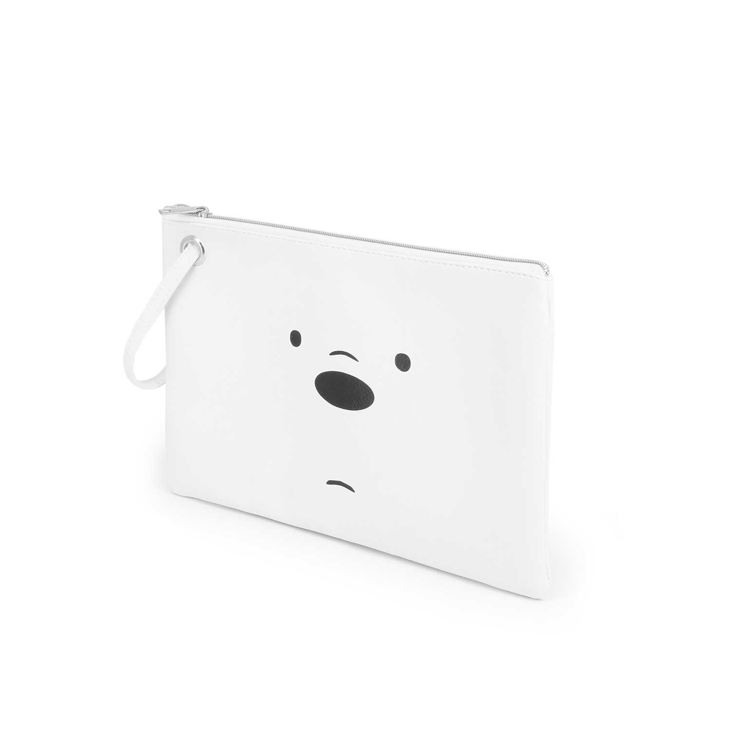 Beauty Case Sunny We Bare Bears Ice Bear