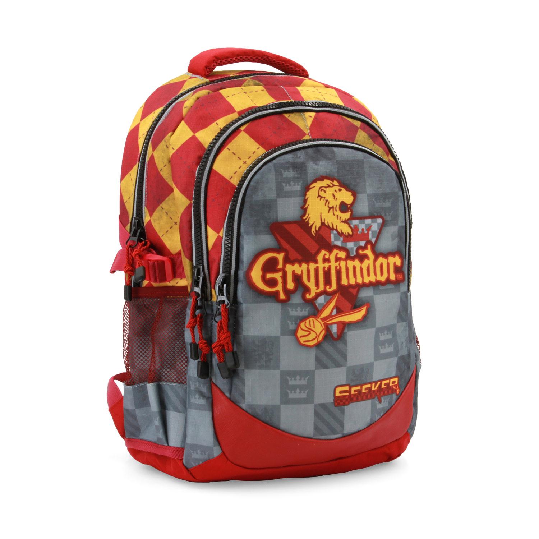 e07df1651a Running backpack HS Quidditch Gryffindor Online - KARACTERMANIA