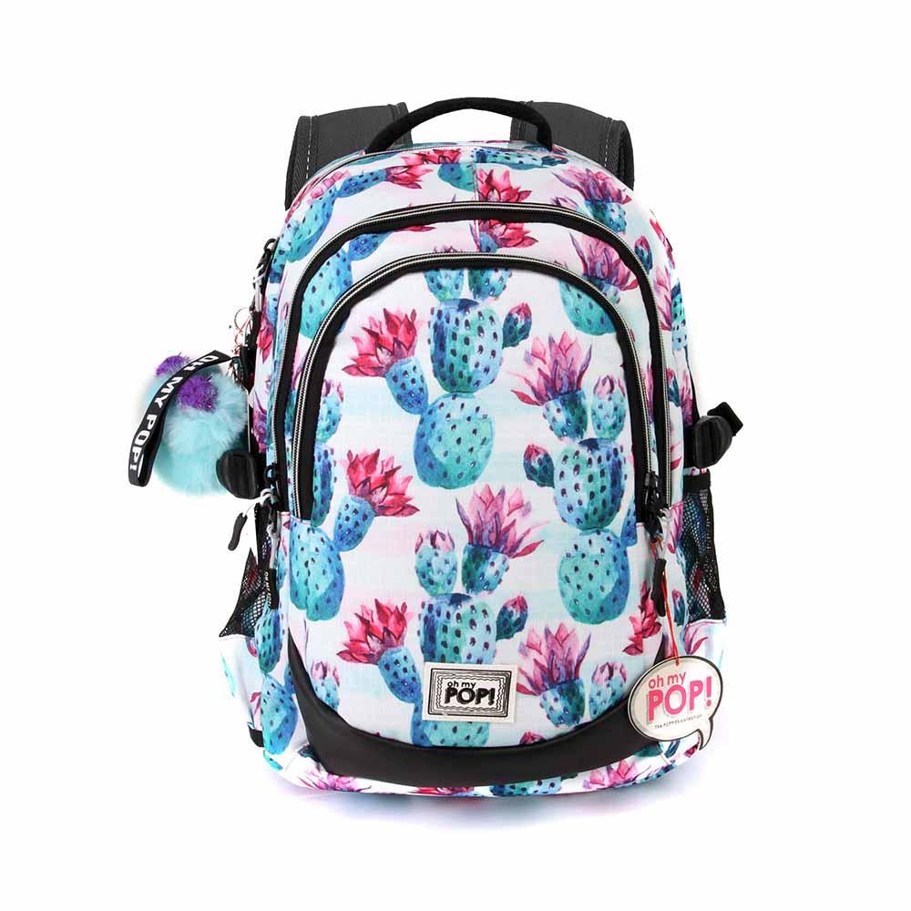 17074e6687 Running backpack HS Nopal Online - KARACTERMANIA