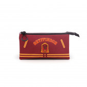 Triple Pencil Case HS  Varsity