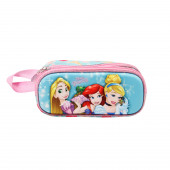 3D Double Pencil Case  Beautiful