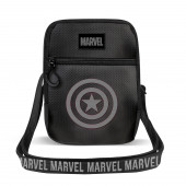 TPU Sling Bag CAPTAIN AMERICA Shield
