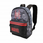 HS Backpack 1.2 SPIDERMAN Dark