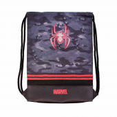 Storm Gymsack SPIDERMAN Dark