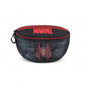 Waist Bag SPIDERMAN Dark