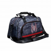 Sport Pocket Bag SPIDERMAN Dark