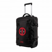 Maleta / Mochila TPU DEADPOOL Rebel