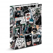 Ring Binder JOKER Comic