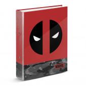 Deadpool Rebel-Saco de Cuerdas Storm