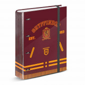 Ring Binder Notebook  Varsity