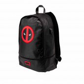 Mochila Urban TPU DEADPOOL Rebel