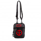 Bolso Sling TPU DEADPOOL Rebel
