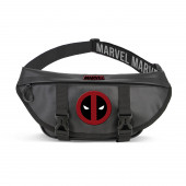 Riñonera TPU DEADPOOL Rebel