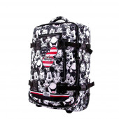 Suitcase/Backp. Mickey Mouse U.S.A.