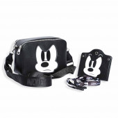 Bolso IBiscuit + Regalo Mickey Mouse Angry