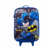 Maleta Trolley Soft 3D Batman Fist
