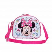 3D Lunch Box Minnie Mouse Laugh
