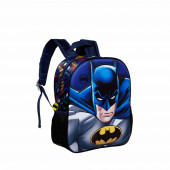 Mochila 3D Pequeña Batman Rage