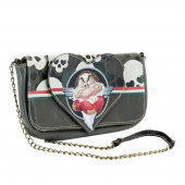Bolso Handy Bag Siete Enanitos SKULL