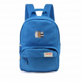 Freetime Backpack  Azul Royal