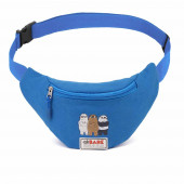 Fanny Pack  Azul Royal