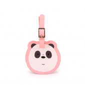 Luggage Tag  Rosa