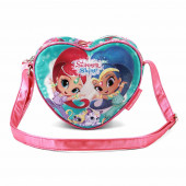 Bolso Corazon SHIMMER AND SHINE Dancing