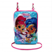 Funda Tablet con asa SHIMMER AND SHINE Dancing
