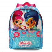 Mochila Freetime SHIMMER AND SHINE Dancing