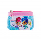 Monedero Cuadrado Single SHIMMER AND SHINE Dancing
