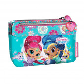 Monedero Cuadrado Doble SHIMMER AND SHINE Dancing