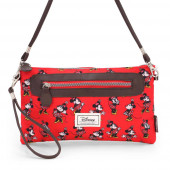 Bolso Action Handy Minnie Mouse Classic Cheerful