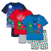 PJ MASKS Summer Pyjama 24 units