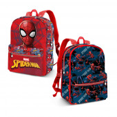 Small Reversible Backpack  Hero