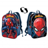 Dual Backpack  Hero