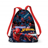 Small Strap Gymsack  Hero