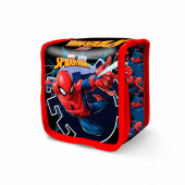 Portameriendas térmico SPIDERMAN Hero