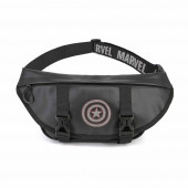 TPU Fanny Pack CAPTAIN AMERICA Shield