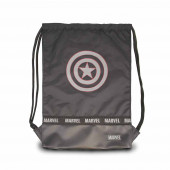 Storm Gymsack CAPTAIN AMERICA Shield