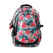 Running backpack HS  Watermelon