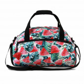 Uptown Sport Bag  Watermelon
