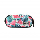 Estuche Portatodo Pencil  Watermelon