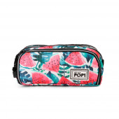 Note Pencil Case  Watermelon
