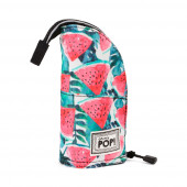 Vertical Pencil case  Watermelon