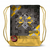 Storm Gymsack HARRY POTTER Quidditch Hufflepuff