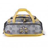 Nomad Sportbag  Quidditch Hufflepuff