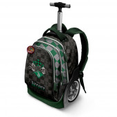 Trolley Travel GT  Quidditch Slytherin