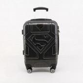ABS Trolley Suitcase (Small)